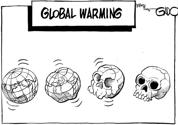 Here's a sample of Gado's work from when he was a regular on Cagle.com.